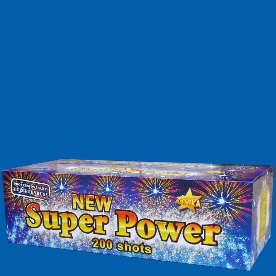 Power Lasku